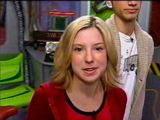 Who are some of the previous hosts of The Zone on YTV?